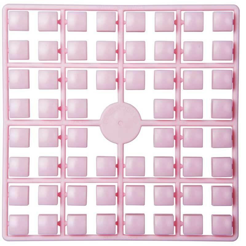 XL pixel - stenen, roze
