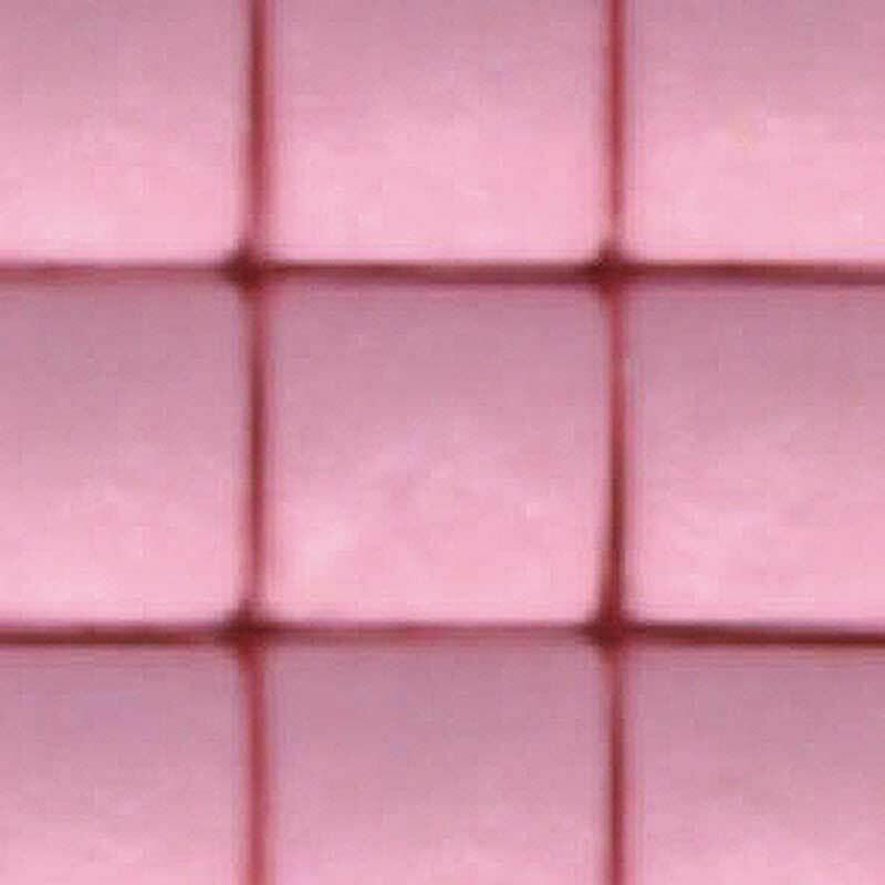 XL Pixel - mosaïques, rose