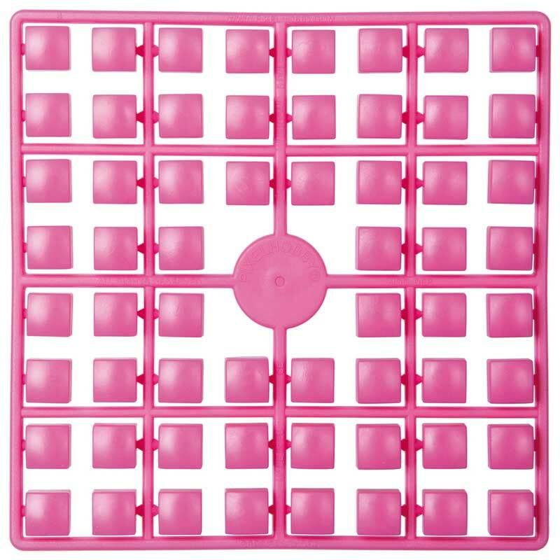 XL Pixel - mosaïques, pink