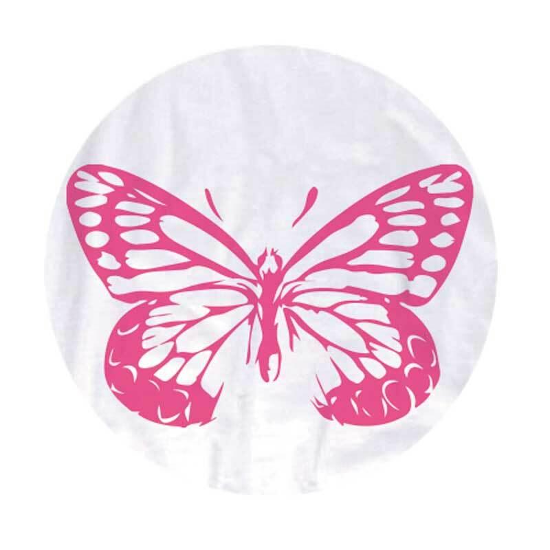 Stempelkissen TEXTIL - pink