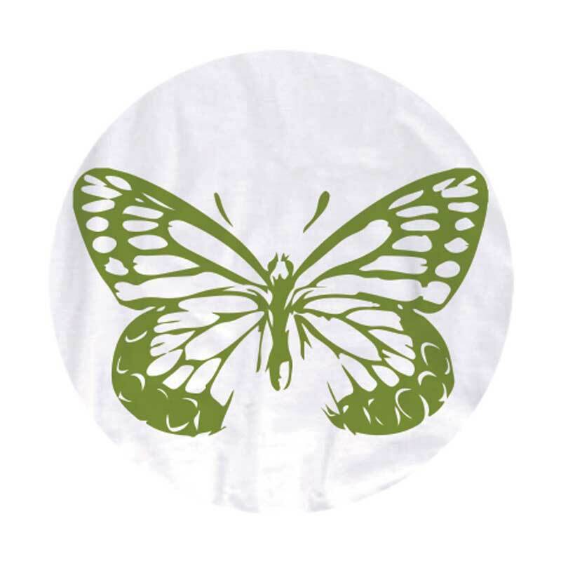 Stempelkissen TEXTIL - grün