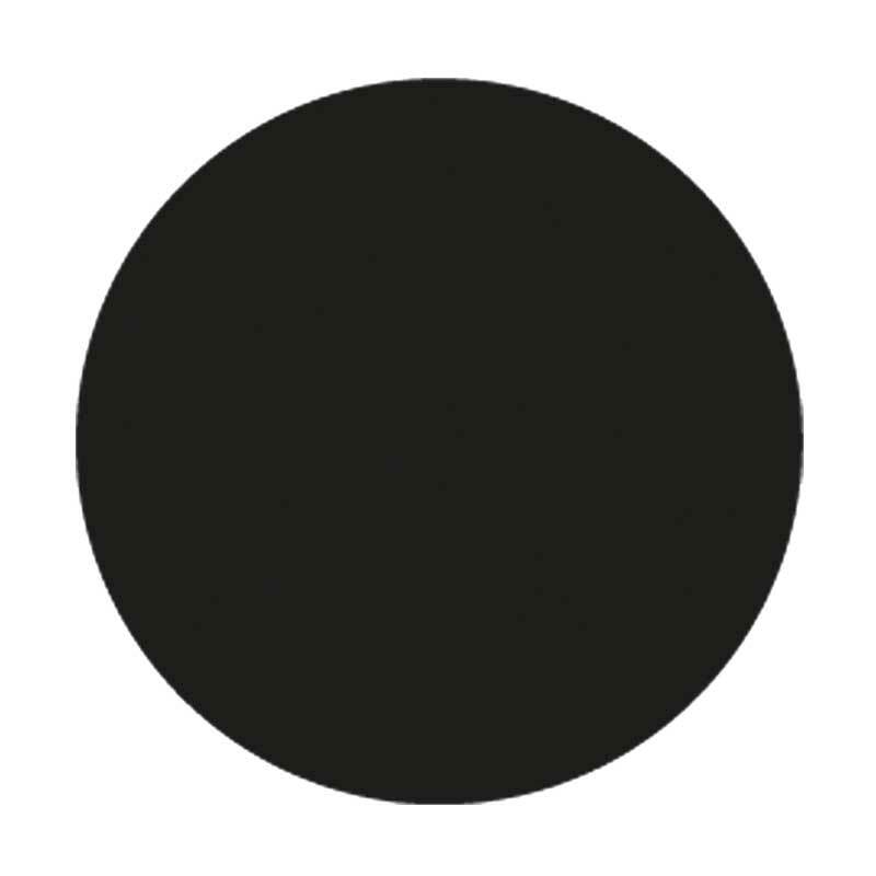 Encaustiek schilderblok, zwart