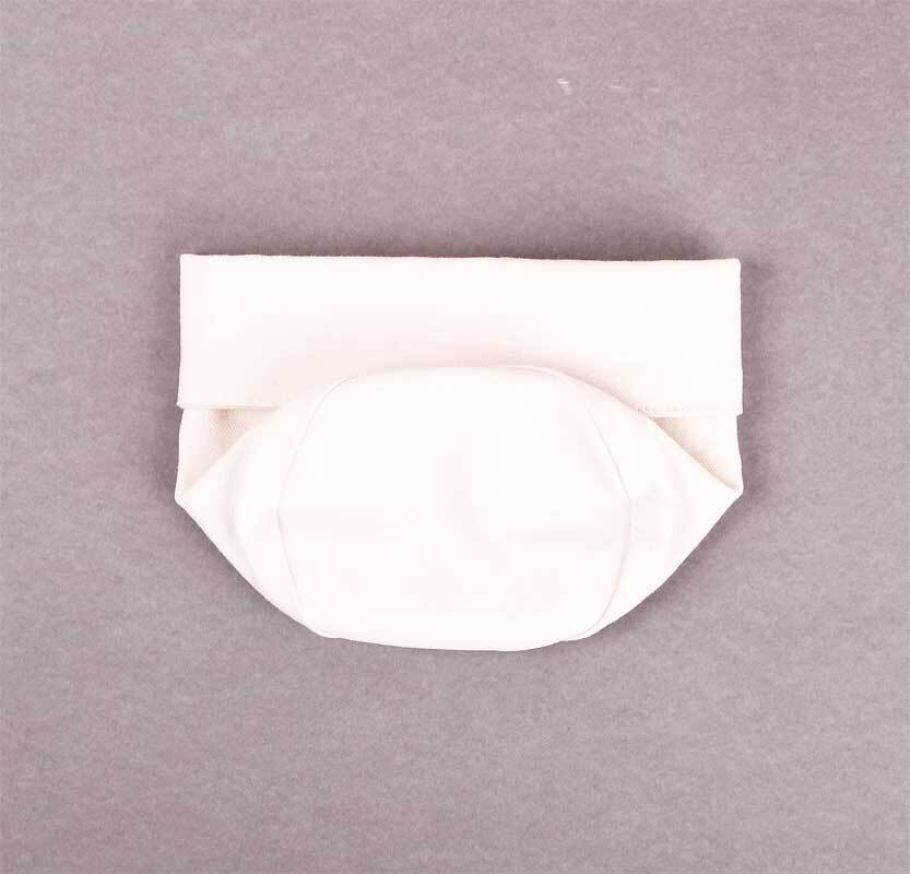 Petite corbeille, env. Ø 12 x 13 cm