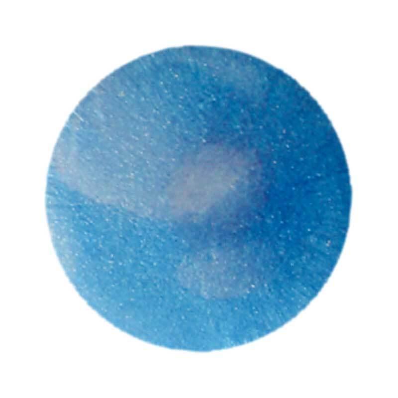 Colorant métallisé pour résine - 8 ml, bleu cosmos