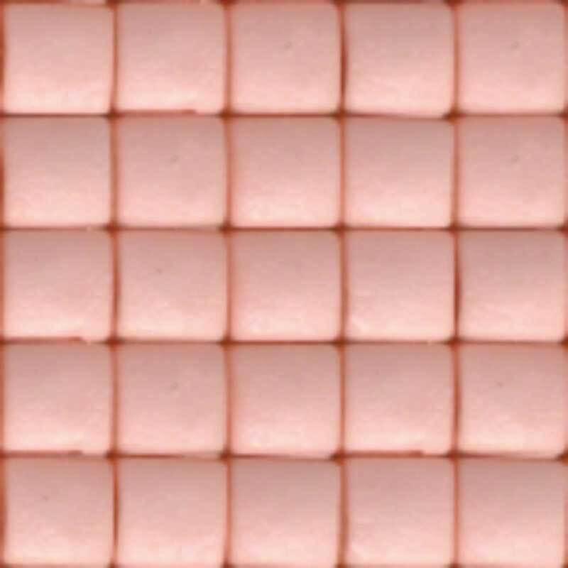 Pixel - Steine, blassrosa