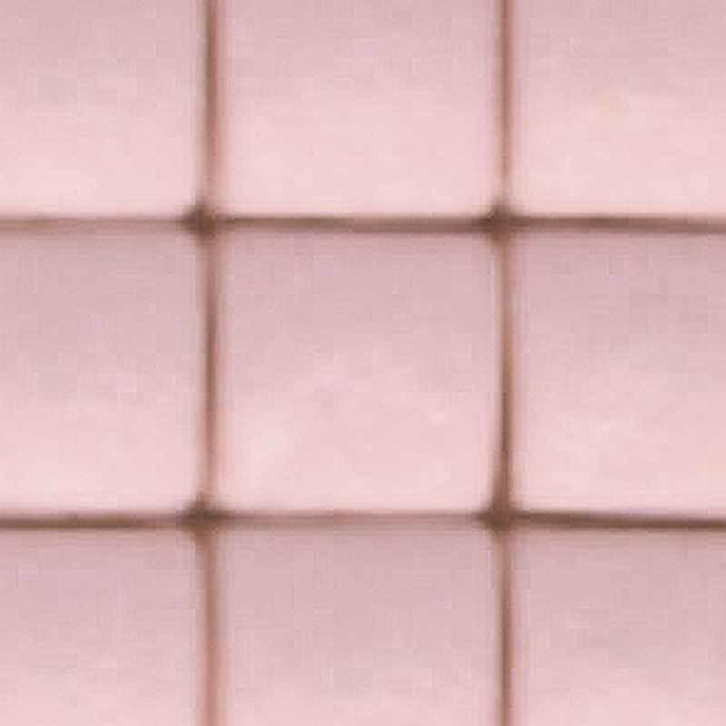 XL Pixel - mosaïques, rose pâle