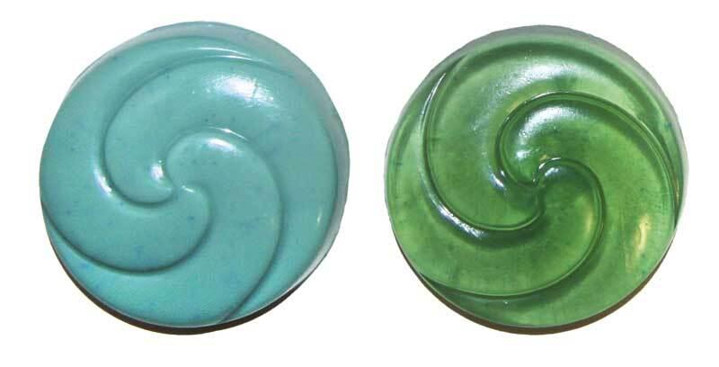 Seifenfarbe - 10 ml, mint