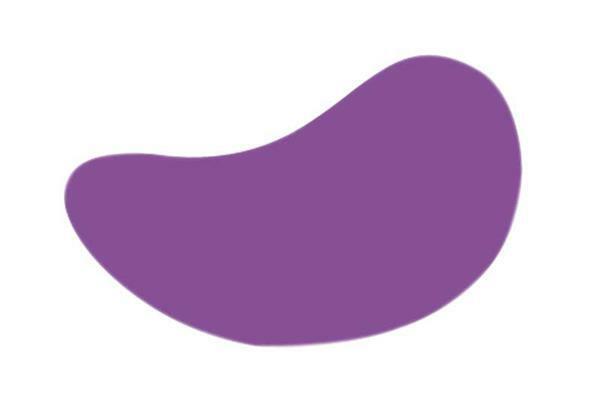 WePAM modelleermassa - 145 g, violet