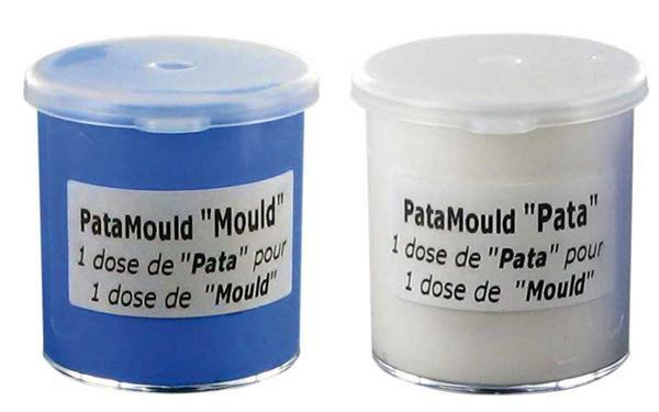 PataMould - pâte à mouler, 80 g