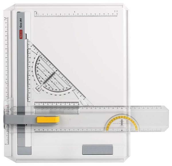 GEO planche à dessin - A4