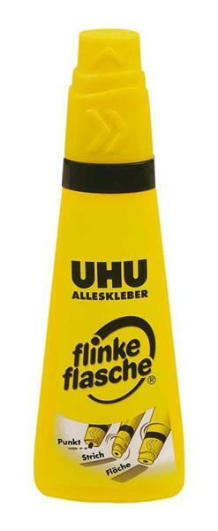 UHU flinke fles, 90 g