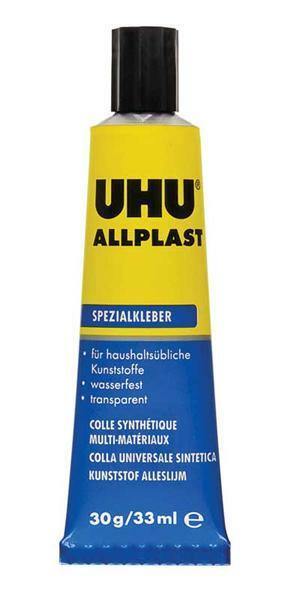 UHU Allplast, 30 g