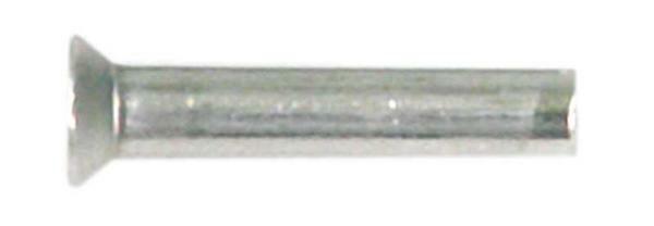 Niete Alu Senkkopf - 100er Pkg., 3 x 16 mm
