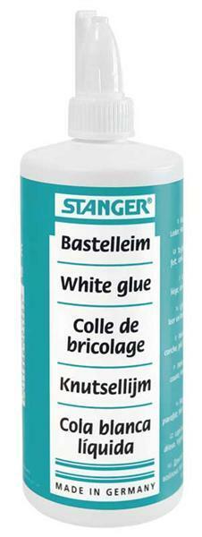 Stanger-knutsellijm - transparant, 200 g