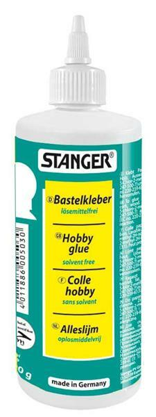 Stanger Bastelkleber, 100 g