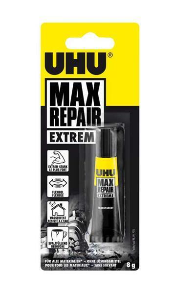 UHU Max Repair, 8 g
