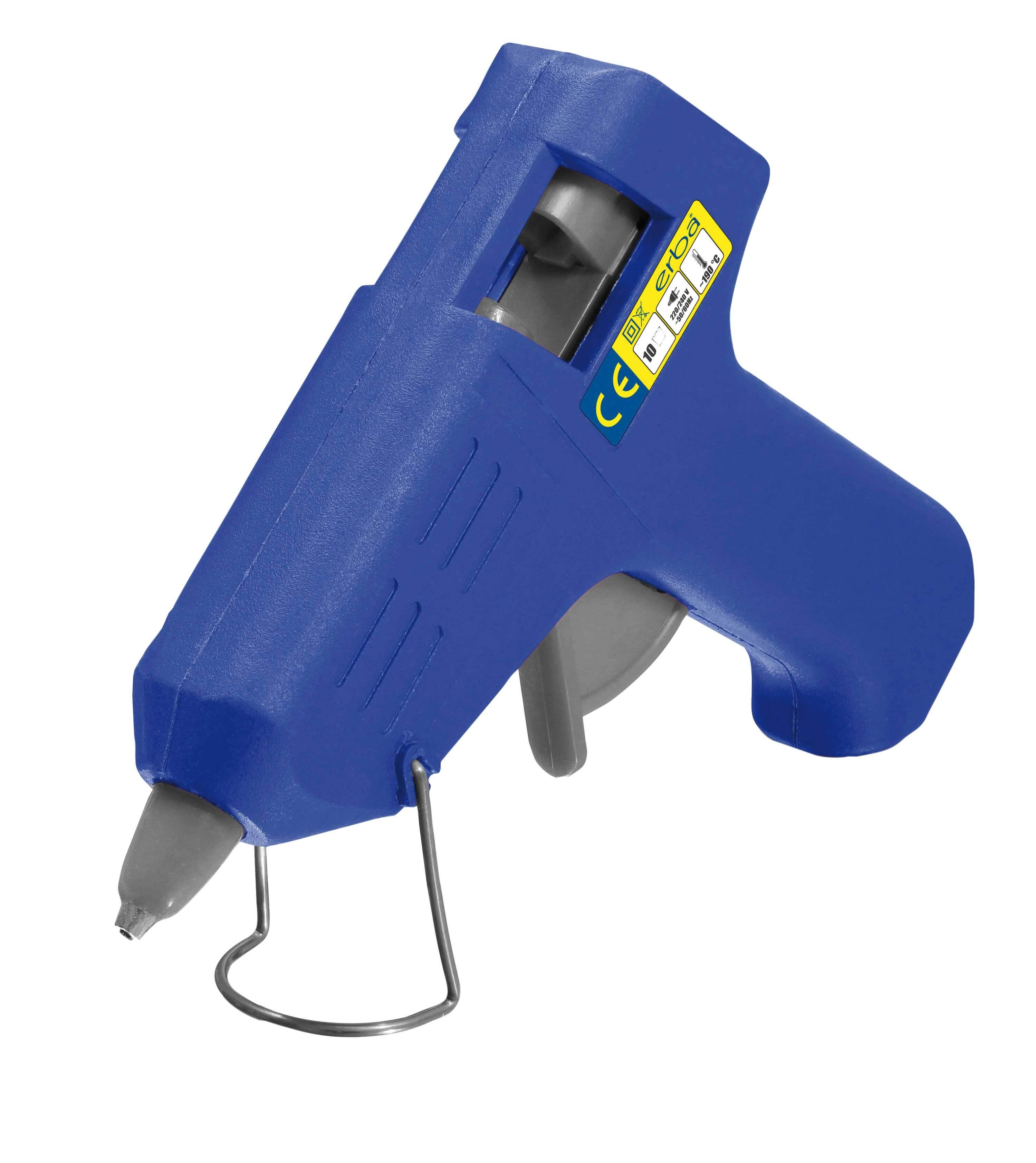 Heißklebepistole, 10 Watt