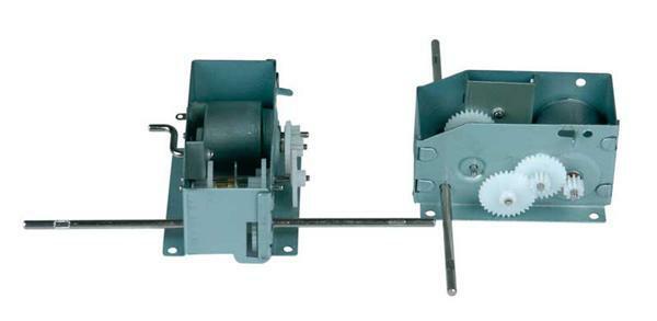 Getriebemotor 1,5 - 4,5 V
