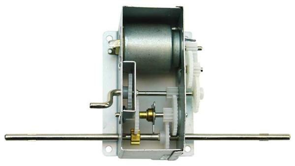 Electroréducteur 1,5 V - 4,5 V