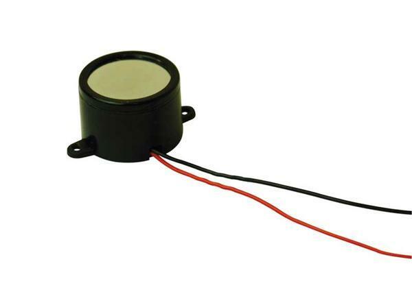 Vibreur Piezo pulsation 1.5 - 4.5 V