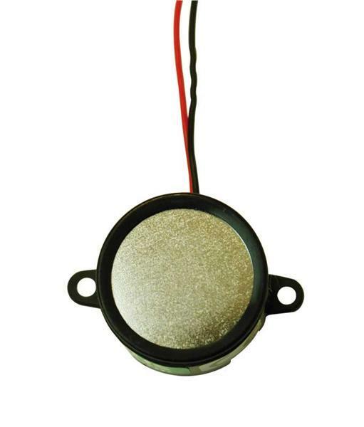 Piëzo zoemer, pulstoon 1,5 - 4,5 V