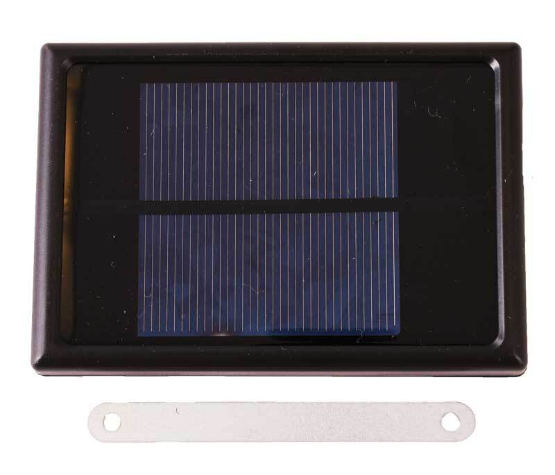 Cellule solaire - 800mA / 0,45 V