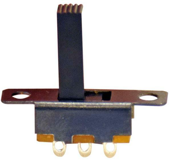 Schiebeschalter - 10er Pkg., 3 Pin, Ein-Aus