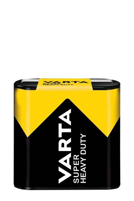 Batterie Varta 4,5 V - Superlife