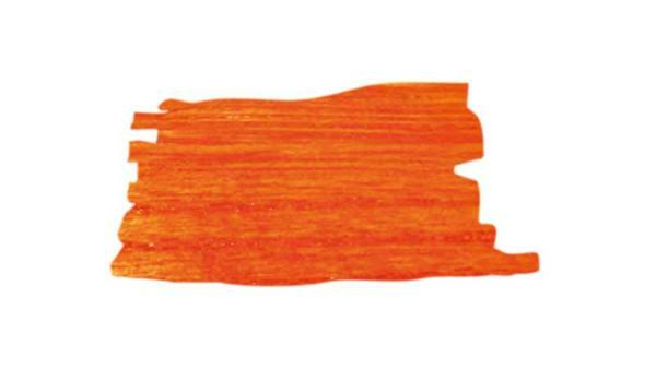 Holzlasur 50 ml, orange