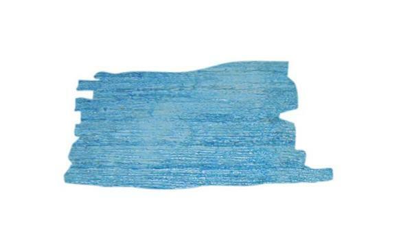 Holzlasur 50 ml, hellblau