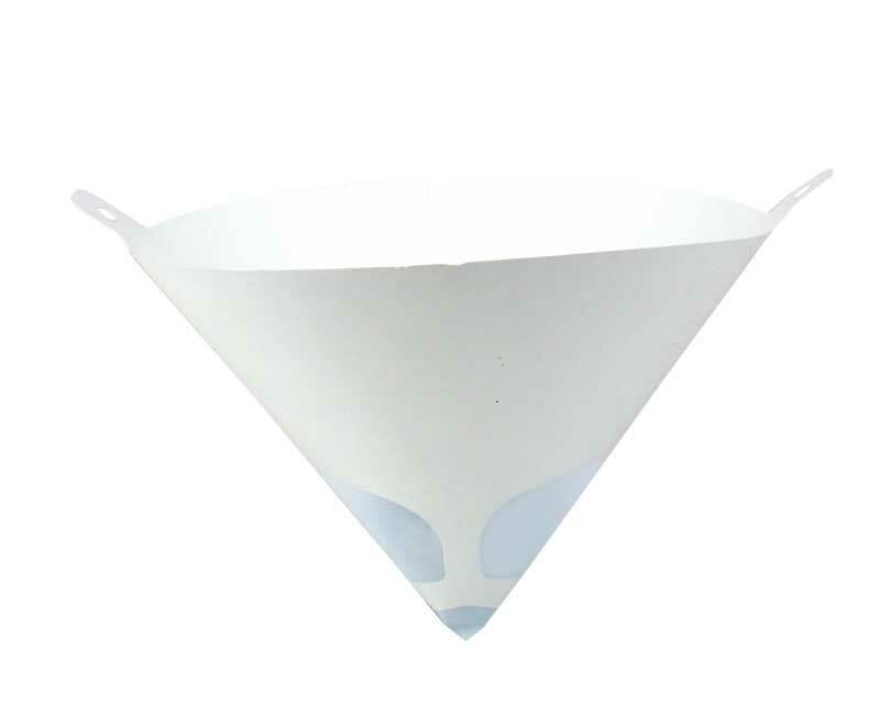 Filtre de laque Nylon, Ø 16 cm