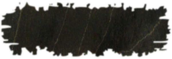 In water oplosbare houtbeits - 20 g, zwart
