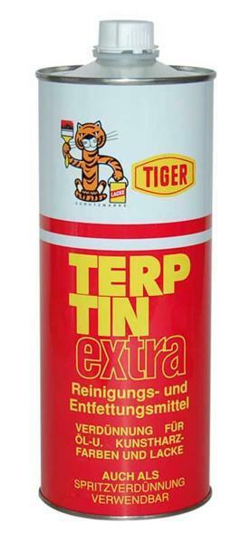 Terptin Reinigungsmittel, 500 ml