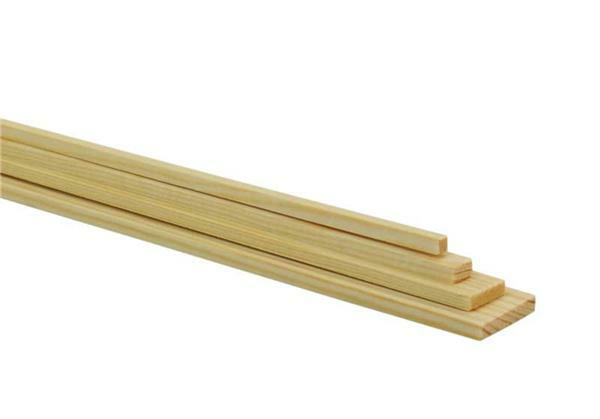 Grenen lat MG, 5 x 30 mm