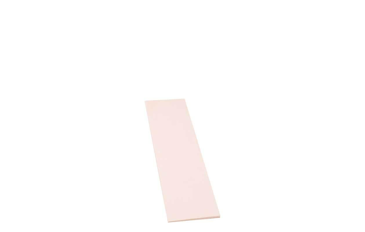 Populieren triplex - 4 mm, 50 x 8 cm