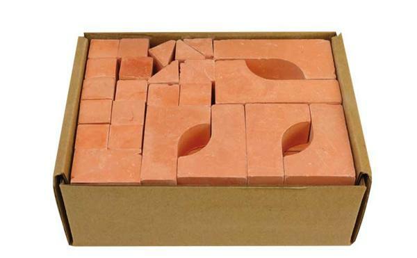 Bausteine Formen