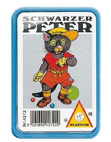 Zwarte Peter