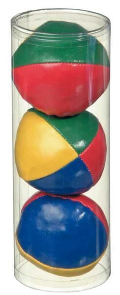 Balles de jonglage, petites