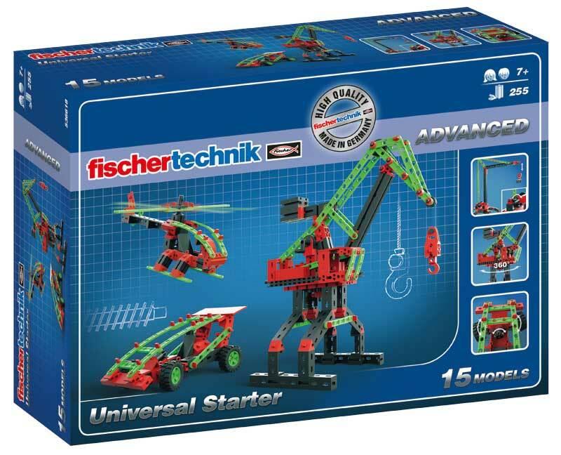 Technic bouwdoos - Universal Starter