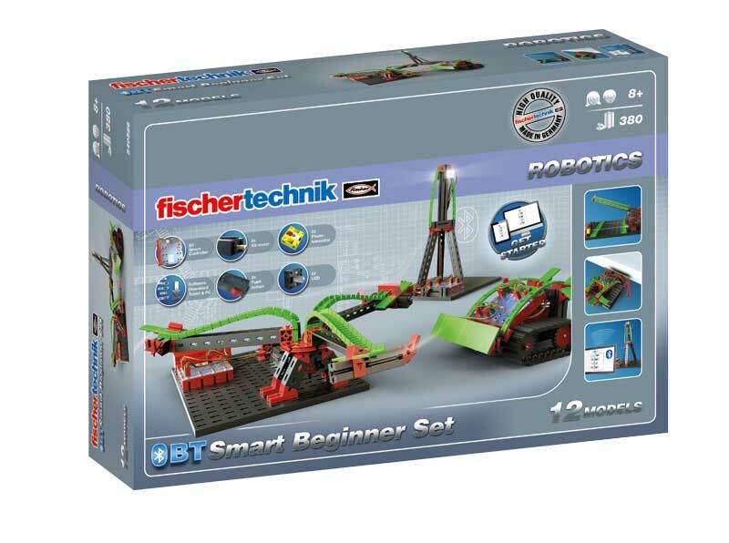 Technik Bausatz - BT Smart Beginner Set