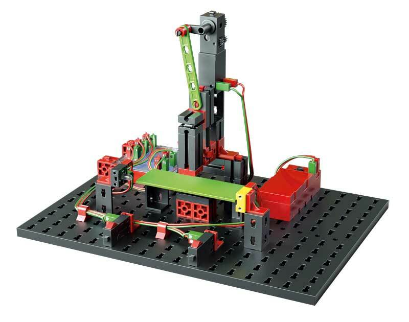 Technik Bausatz - BT Smart Beginner Set