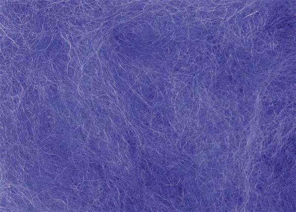 Märchenwolle - 100 g, blau