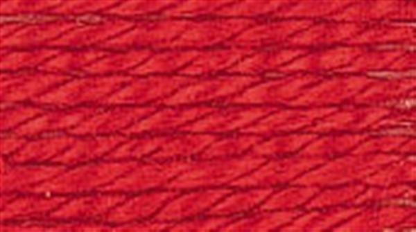 Elisa fil perlé n°3, rouge