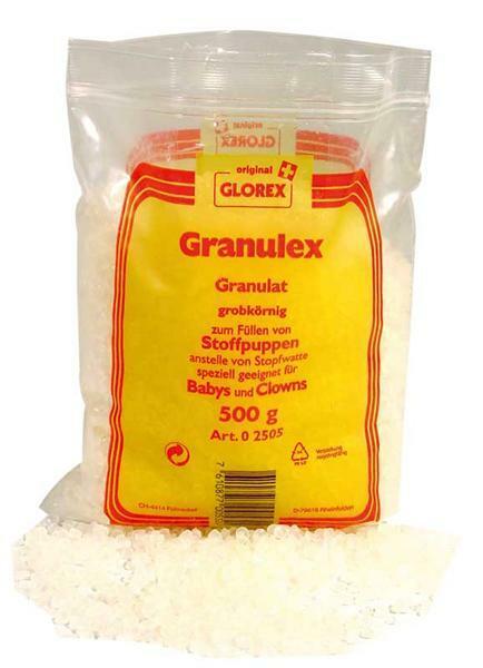 Granulex - soft, 500 g