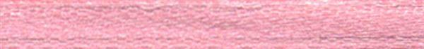 Satinband mit Webkante - 3 mm, altrosa