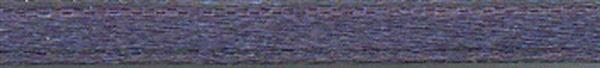 Rubans satin avec lisière - 3 mm, marine