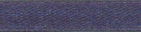 Satijnlint met zelfkant - 6 mm, marine