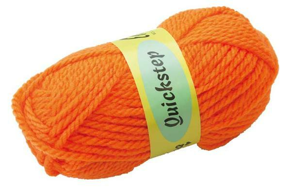 Laine Quickstep - 50 g, orange