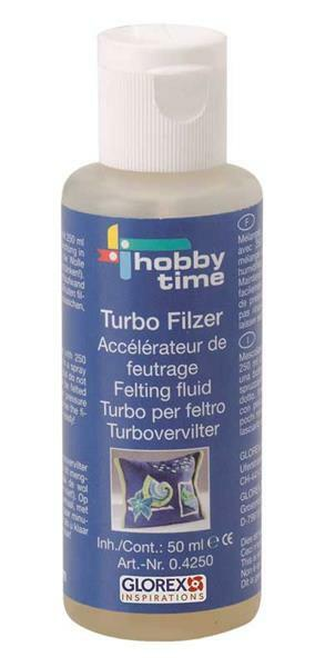Turbo Filzer, 50 ml