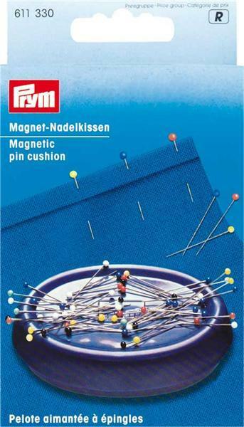 Magnet-Nadelkissen, 70 x 100 mm